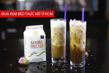 mua kem béo thực vật ở Hồ Chí Minh