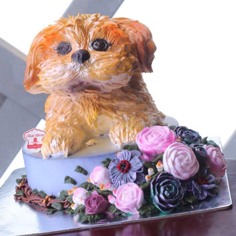 những mẫu bánh kem xinh xắn cho ngày Quốc tế thiếu nhi