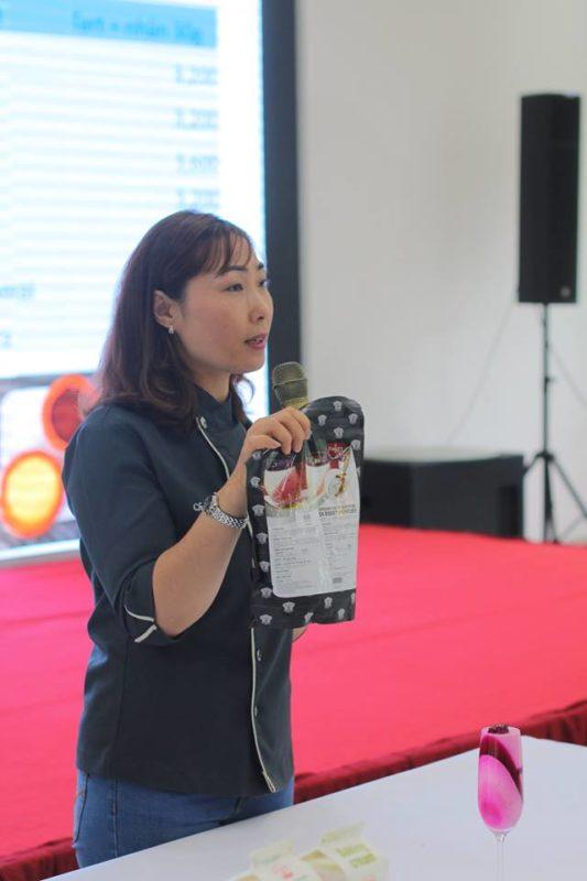 HỘI THẢO TRUNG THU TRÒN VỊ THÁNG 07/2018