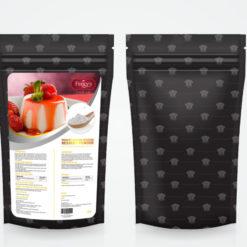Bột Yogurt Cheese Mousse 1kg – Bột Bánh Mousse Phô Mai Sữa Chua