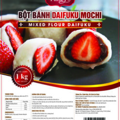 Mixed Flour Daikufu