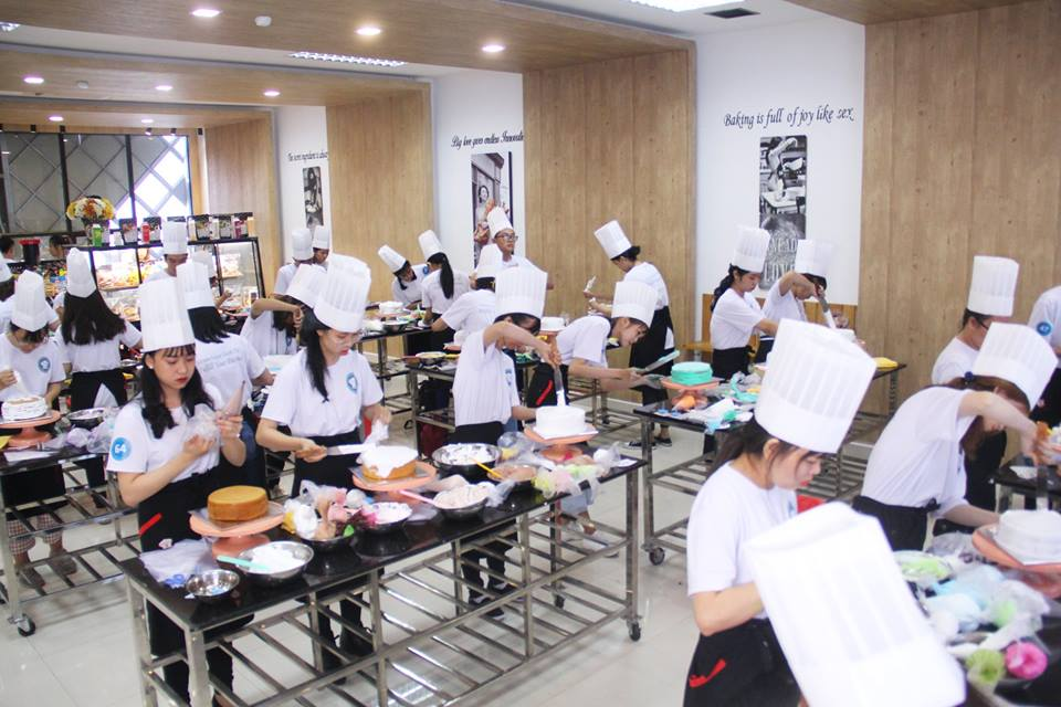 vietnam future talent chef