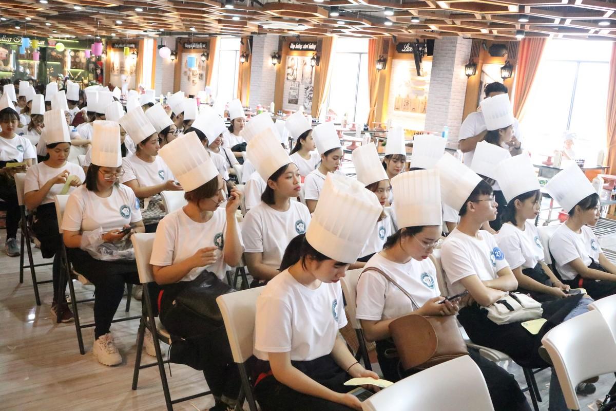 Cuộc thi Vietnam Future Talent Chef 2019 - Khu vực phía Bắc