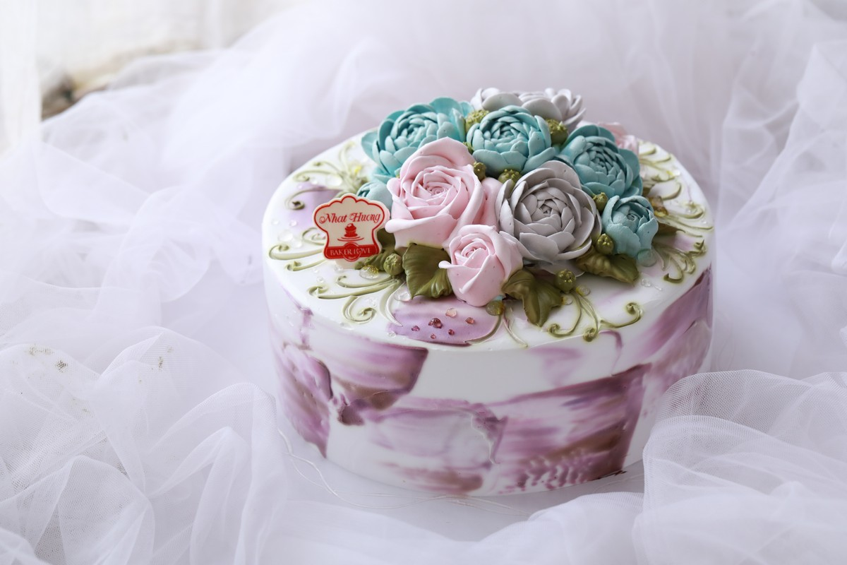 Những mẫu bánh kem dành cho ngày Valentine mà bạn không thể bỏ qua
