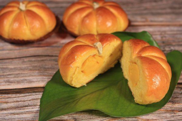 Bánh mì mềm, xốp