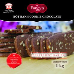 Cookie Chocolate Premix
