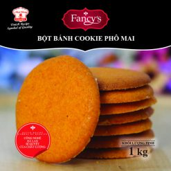 Bột Bánh Cookie Phô Mai