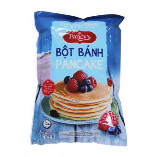 American Pancake Premix