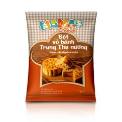 Moon Cake Dough Premix