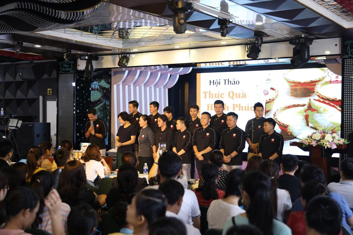 """Hội thảo """"Thức Quà Hạnh Phúc"""" tại Thanh Hóa"""