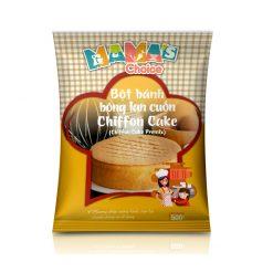 Chiffon Cake 500g