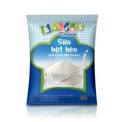Sữa bột béo