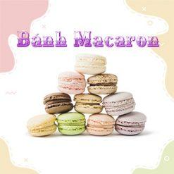 Bánh Maccarone