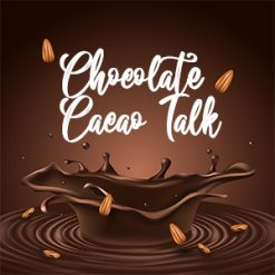 Chocolate Cacao Talk
