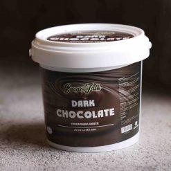 Sô Cô La Sệt Đen Cacao Talk 1kg