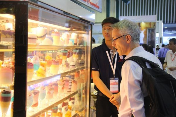 Thư mời tham dự Coffee Pavilion Việt Nam 2020