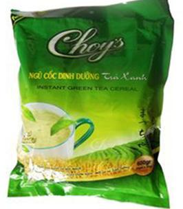 Ngũ cốc dinh dưỡng trà xanh