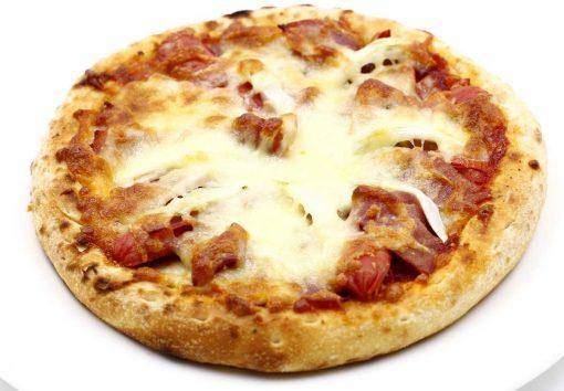 Đế Bánh Pizza Đông Lạnh Size 18cm