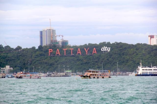 Du lịch nghỉ mát tại Thailand cùng khách hàng 2013