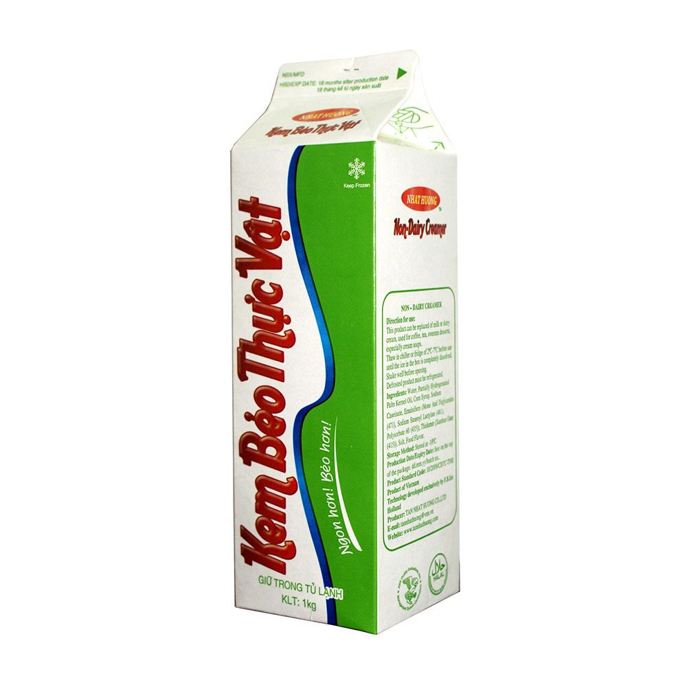 Non-Dairy Creamer