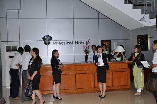 Lễ ký kết ghi nhớ hợp tác trong ngành Du lịch 06