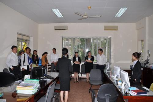 Lễ ký kết ghi nhớ hợp tác trong ngành Du lịch 10